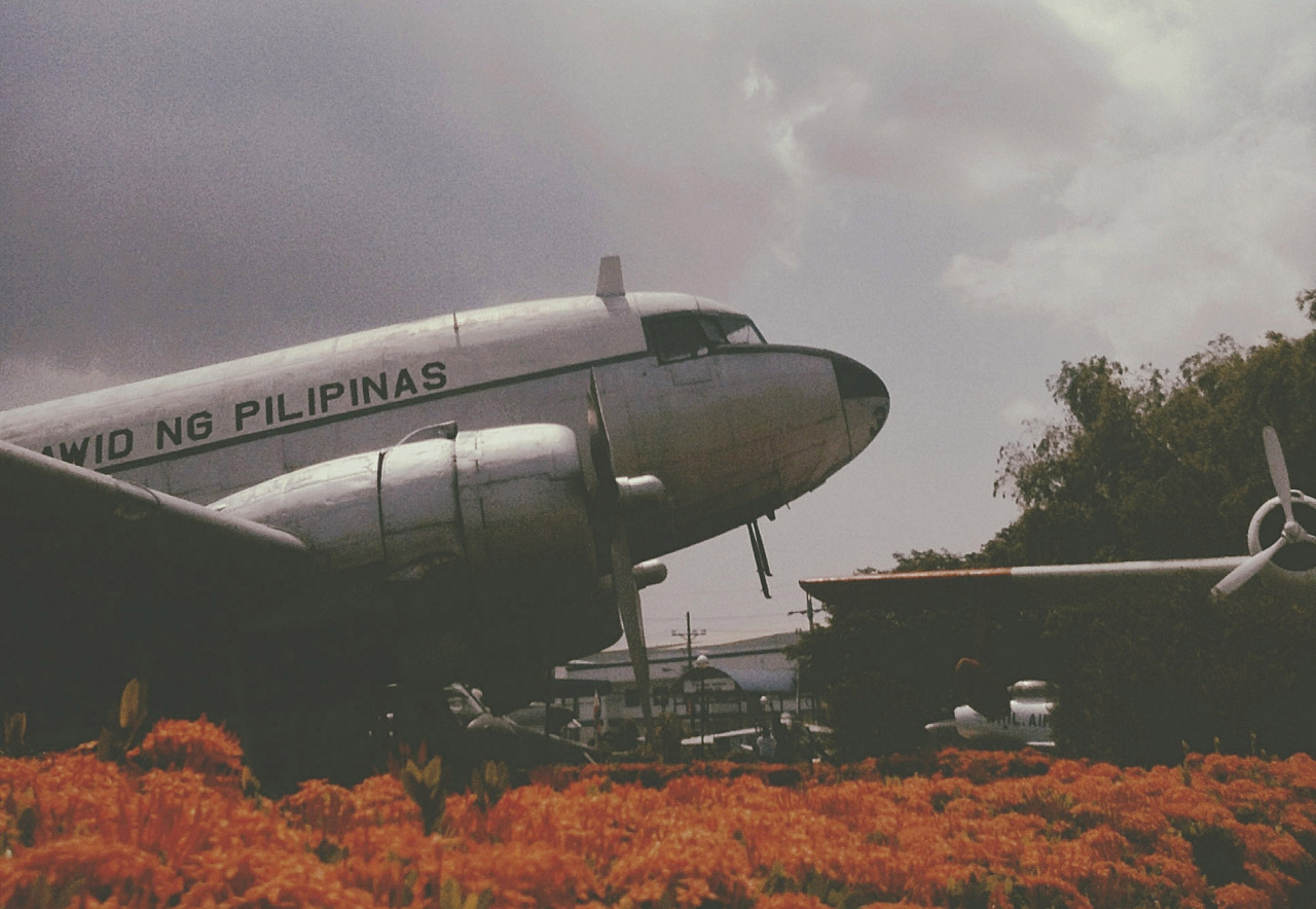 Philippine Air Force Aerospace Museum